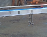 Conveyors- photo cell controlled conveyor