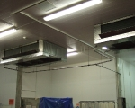 Pipe Fitting - air handling condenser pipework